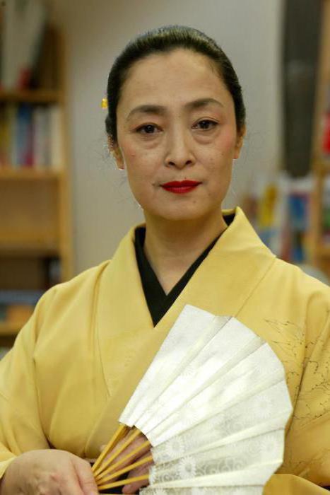 Минэко Ивасаки - бывшая самая высокооплачиваемая гейша Японии. | Фото: fb.ru.
