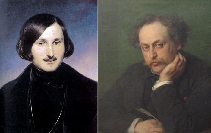 Известные писатели и их странные привычки.