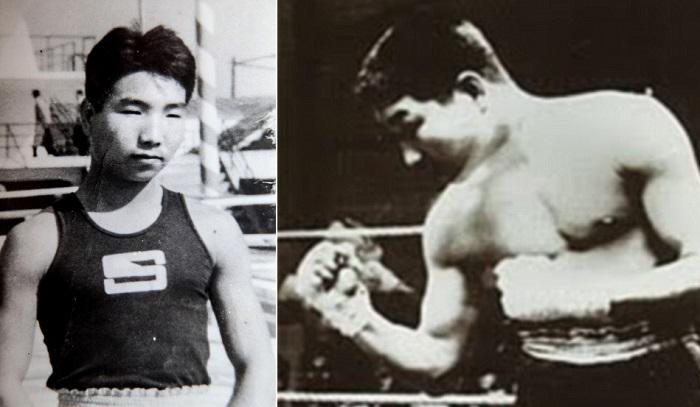 Ивао Хакамада - бывший спортсмен, ожидавший исполнения приговора 46 лет.