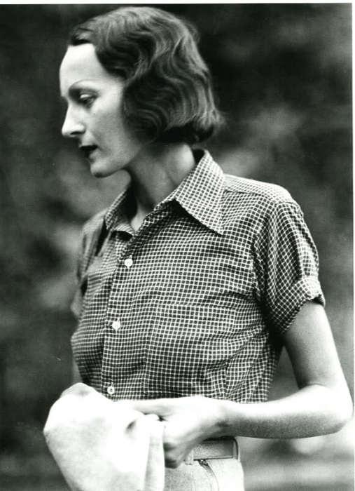 Ильза Ютта Замбона - первая жена писателя Эриха Марии Ремарка. | Фото: em-remarque.ru.