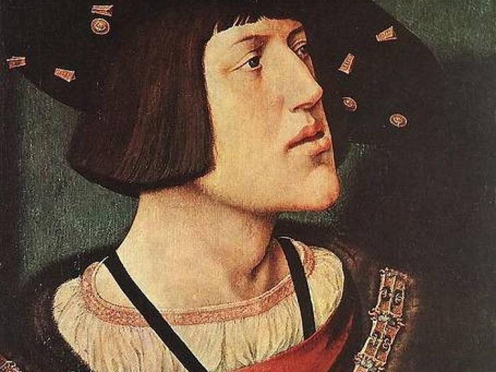Король Карл V, положивший начало вырождению династии Габсбургов. | Фото: allday.com.