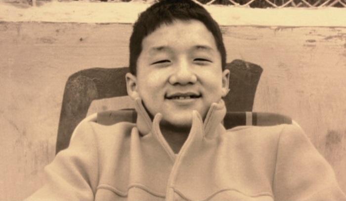 Джеки Чан в детстве. | Фото: i.ucrazy.ru.