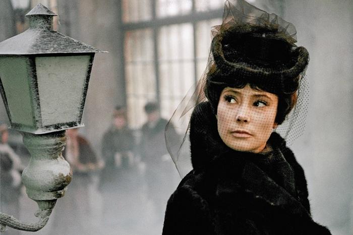 Татьяна Самойлова в роли Анны Карениной (1967). | Фото: s13.stc.all.kpcdn.net.