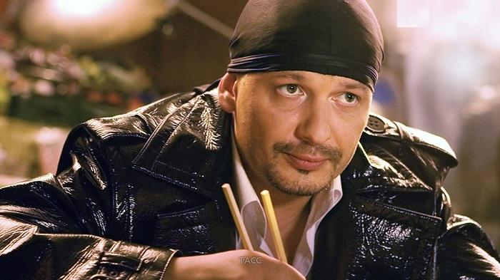 Дмитрий Марьянов - актер театра и кино. | Фото: img2.ntv.ru.
