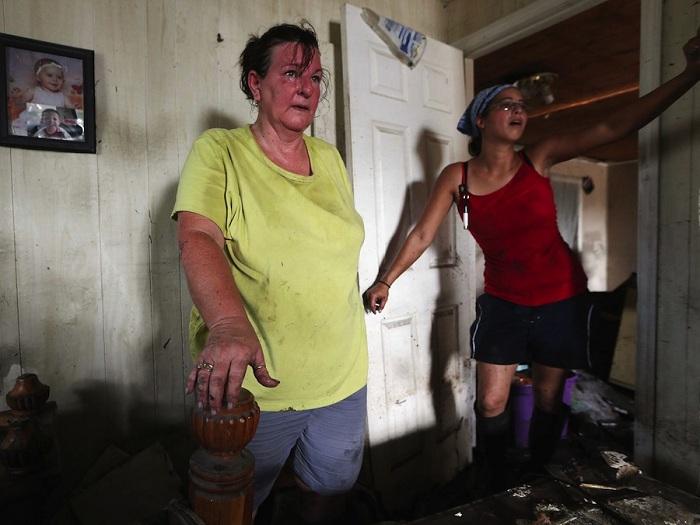 Ураганы пять раз разрушали дом Мелани Мартинез.   Фото: publy.ru.