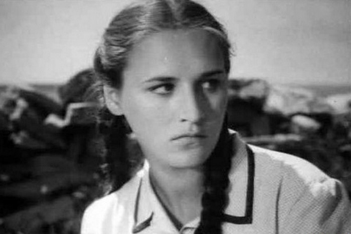 Нонна Мордюкова в роли Ульяны Громовой. | Фото: pressa.tv.