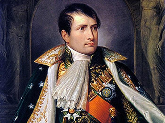 Наполеон Бонапарт. | Фото: 7lafa.com.