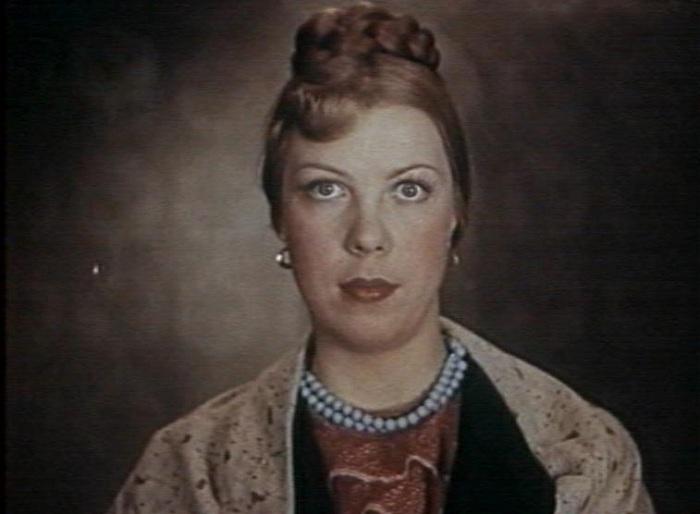 Кадр из к/ф «Шведская спичка» (1954). | Фото: kino-teatr.net.