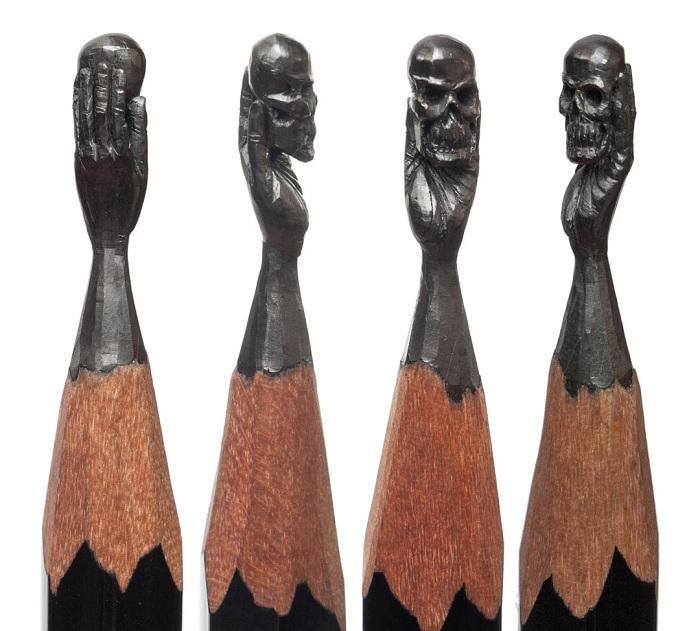 Творчество художника Салавата Фидая.