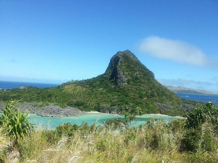 Нануя Леву - остров в тихоокеанском государстве Фиджи. | Фото: s12.stc.all.kpcdn.net.