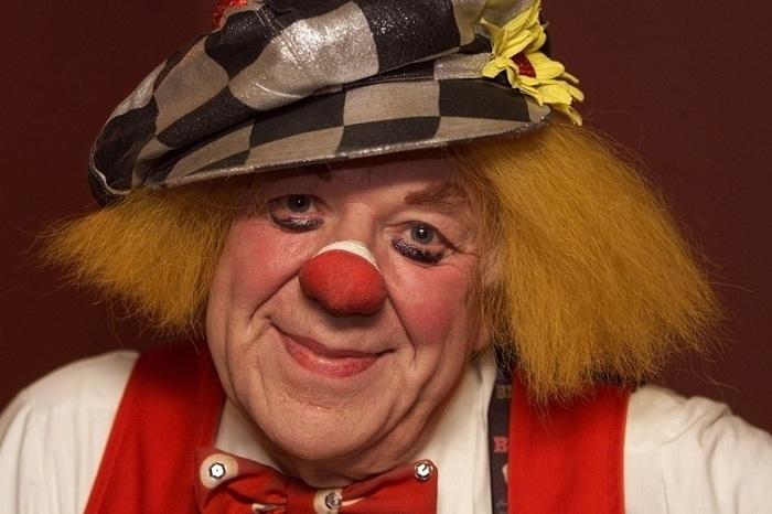Олег Попов - знаменитый клоун.   Фото: trkterra.ru.