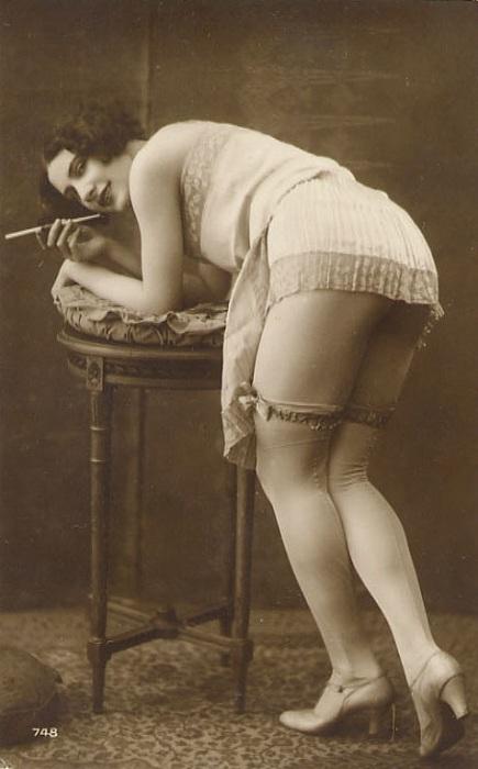 Фото проституток в борделях 19 века