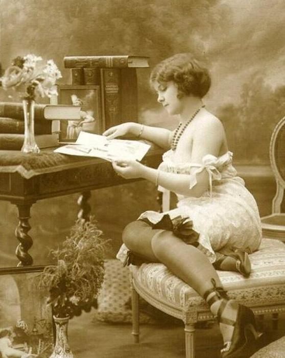 Во второй половине XIX века в Лондоне насчитывалось 80 000 проституток. | Фото: april-knows.ru.