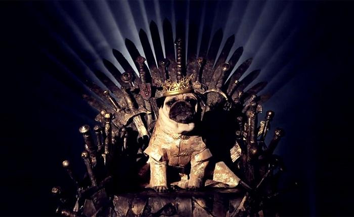 Персонаж «Игры престолов» King Joffrey.