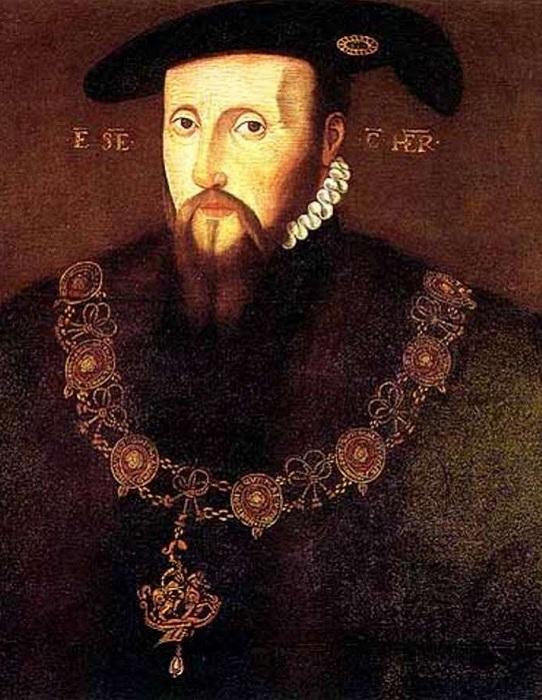 Английский монарх Эдуард VI (1537-1553). | Фото: file2.answcdn.com.