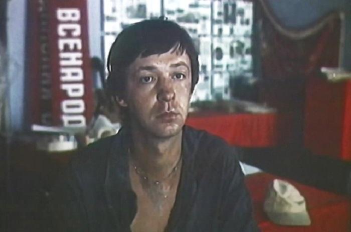Кадр из к/ф «Обвинение» (1983 год).   Фото: aif.ru.
