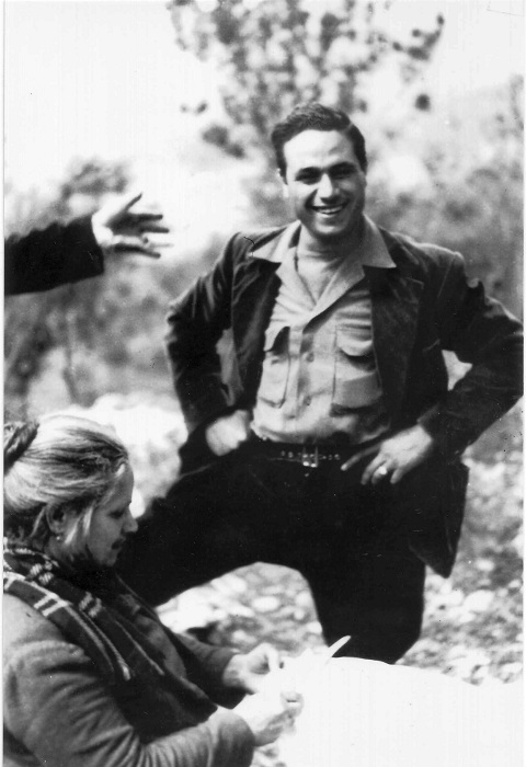 Сальваторе Джулиано - разбойник на Сицилии в 1940-х гг. | Фото: obscurelyfamous.net.