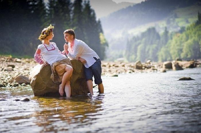 Интимные традиции славян на Руси. | Фото: diletant.media.