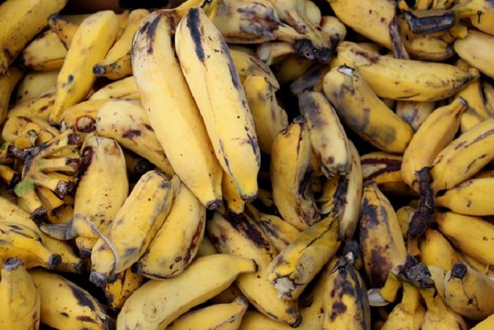 Пираты не терпели присутствие бананов на корабле. | Фото: gcaptain.com.