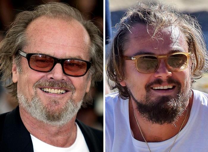 Удивительное сходство актеров.