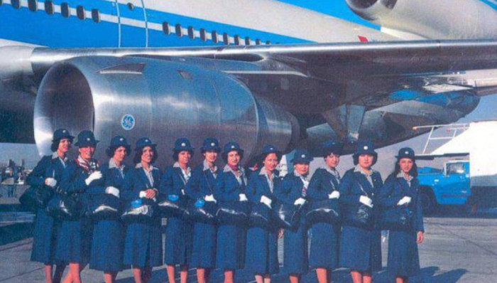 Собственная авиакомпания Афганистана Ariana Afghan Airlines.