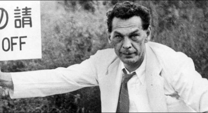 Рихард Зорге - советский разведчик немецкого происхождения. | Фото: img.okezone.com.