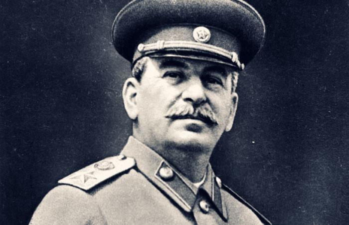 Иосиф Виссарионович Сталин. | Фото: antiquehistory.ru.