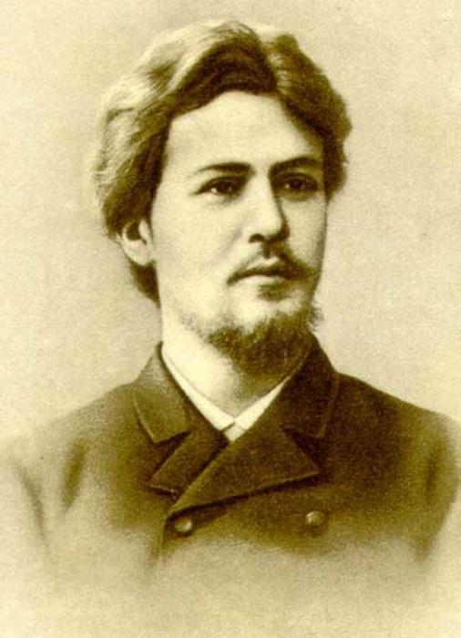А. П. Чехов в юности. | Фото: uamodna.com.