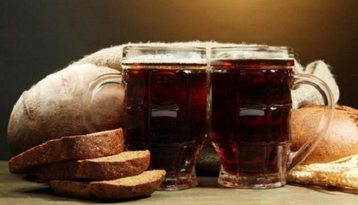 Этот хлебный напиток любят и пьют только на постсоветском пространстве.