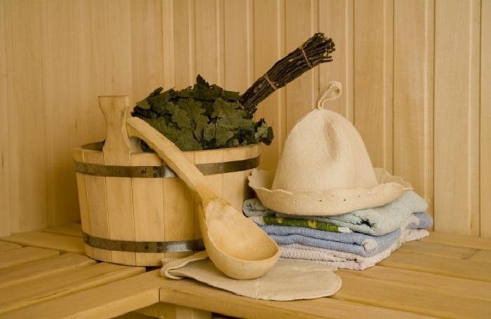Разновидности бань и саун можно найти в любой стране, но вот веник используется только на постсоветском пространстве.