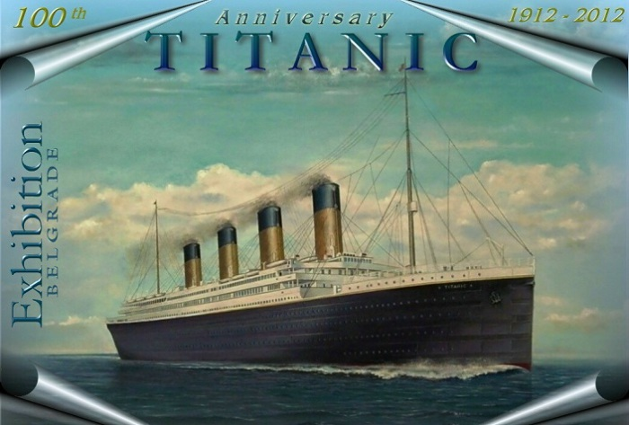В 2012 году вышел повторный релиз «Титаника» в 3D-формате. | Фото: titanic.com.
