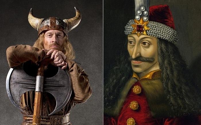 Самые популярные исторические заблуждения.