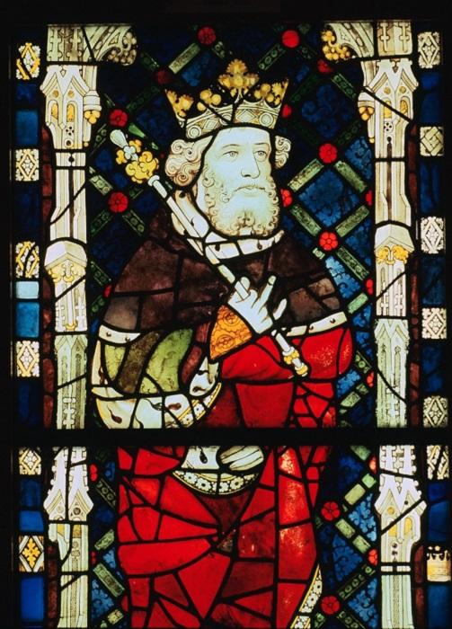 Средневековый витраж. | Фото: cdn3.historyextra.com.