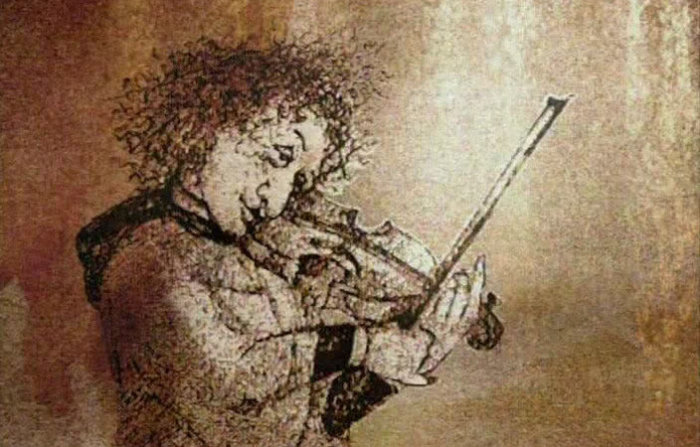 Антонио Вивальди - венецианский композитор. | Фото: afisha.yandex.ua.