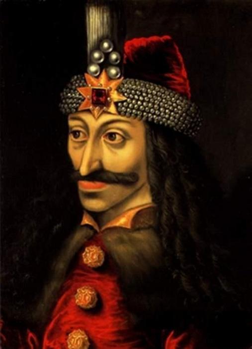 Господарь Валахии Влад III Цепеш. | Фото: cdn.turkaramamotoru.com.