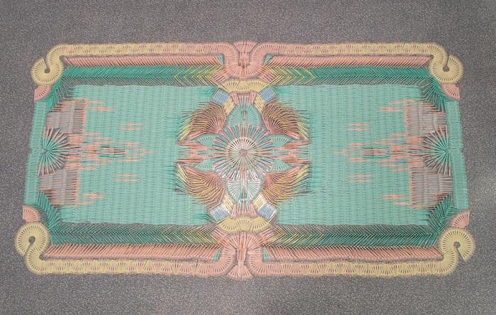 Проект творческой группы We Make Carpets.