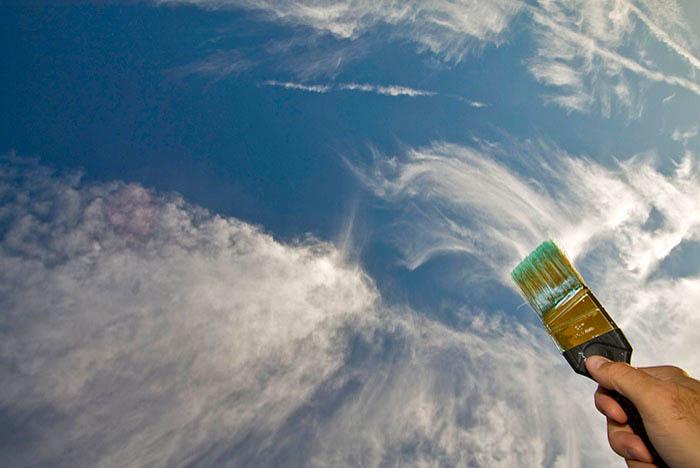 Облака от Alex Stoen.