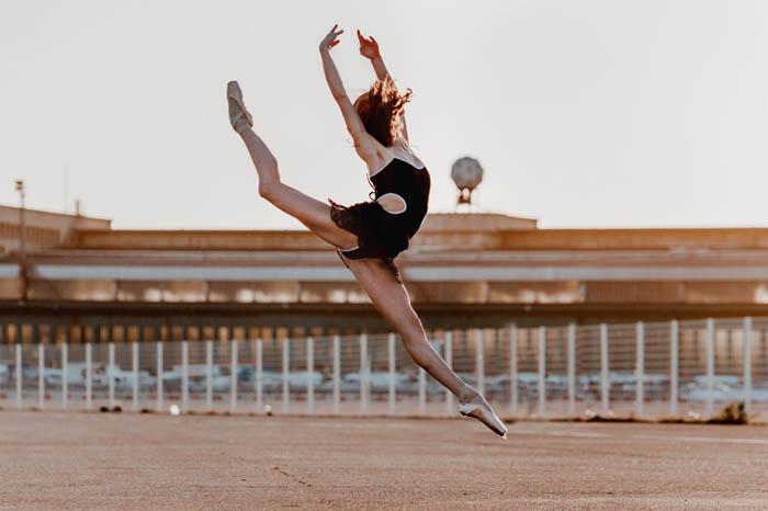 Фотографии танца от Pickled Thoughts.