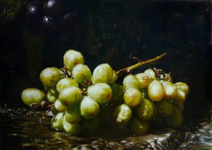 Гиперреализм от Emanuele Dascanio.