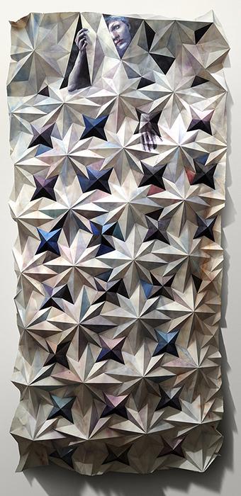 Трехмерные рисунки от Marcelo Daldoce.
