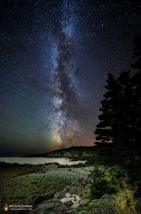 Удивительные фото от Mike Taylor.
