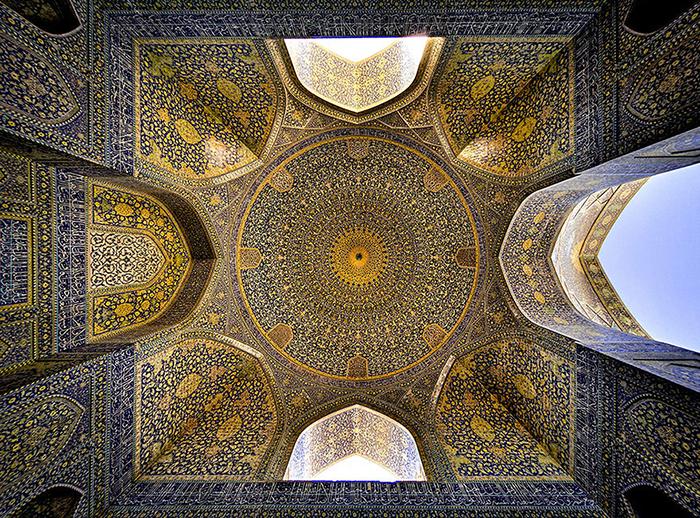 Фото мечетей от Mohammadа Reza Domiri Ganji.