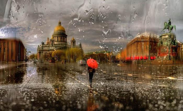 Фотографии Санкт-Петербурга от Эдуарда Гордеева.