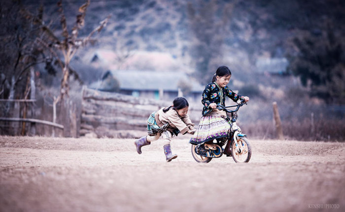 Вьетнам, HT KenShii.