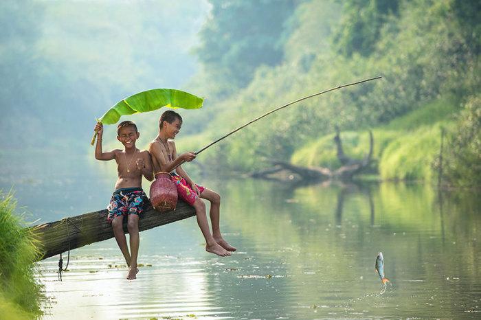 Таиланд,  Sarawut Intarob.