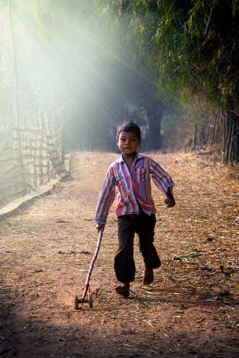 Индия, Mukund Images.