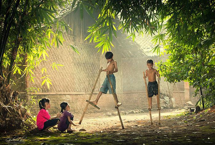 Индонезия, I Gede Lila Kantiana.