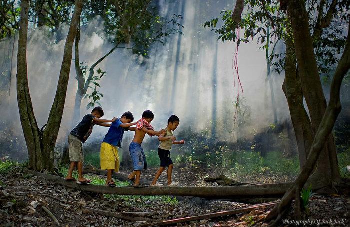 Индонезия, Hendrik Priyanto.