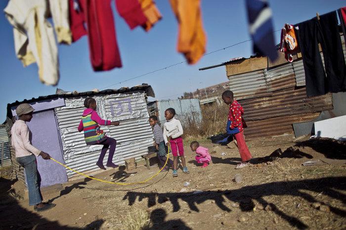 ЮАР, Muhammed Muheisen.