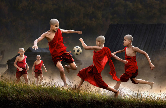 Мьянма, Chan Kwok Hung.